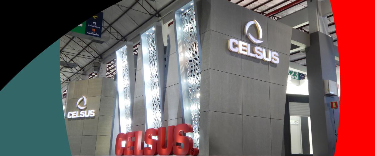 Celsus presente na FIMMA 2017