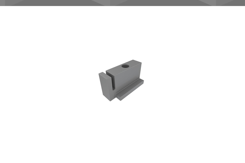 FREIO NYLON 9,9mm x 9,8mm (Batente) | CM 15