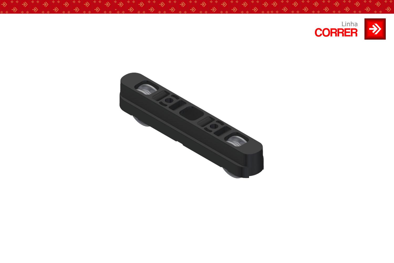 Roldana PVC 03 Fit   cod. 11522