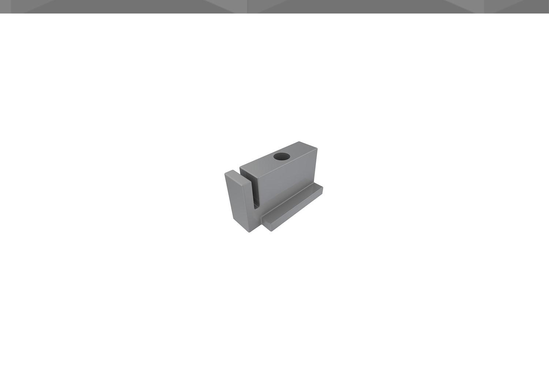 FREIO NYLON 9,9mm X 9,8mm | CM 15
