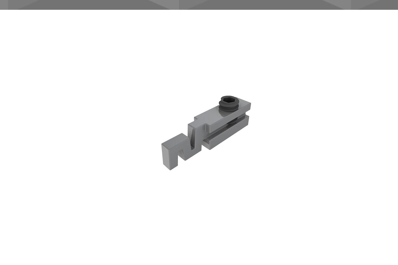FREIO NYLON 6,8mm X 6,3mm